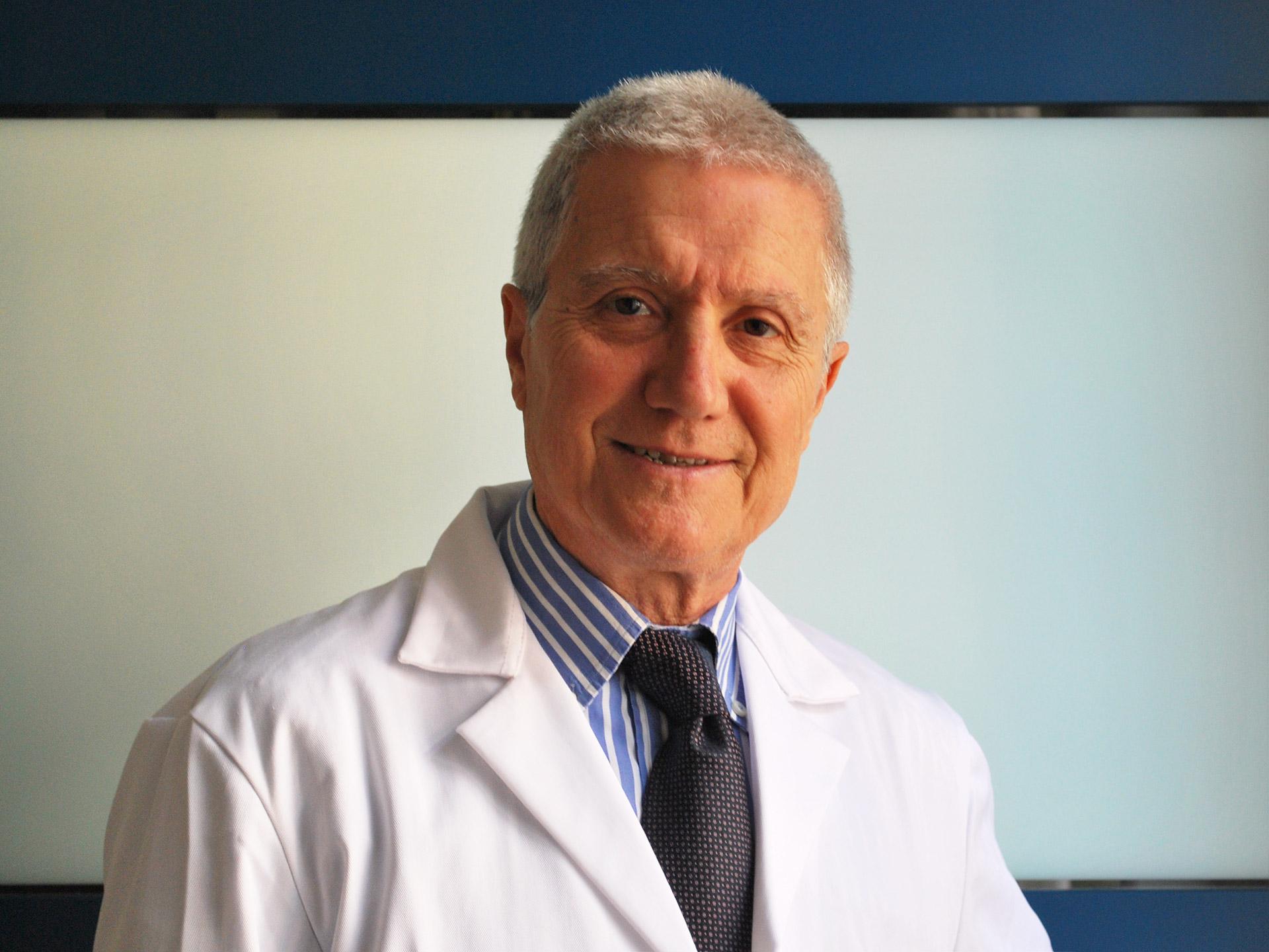 Dott. Filippo La Mantia | Centro Oculistico La Mantia